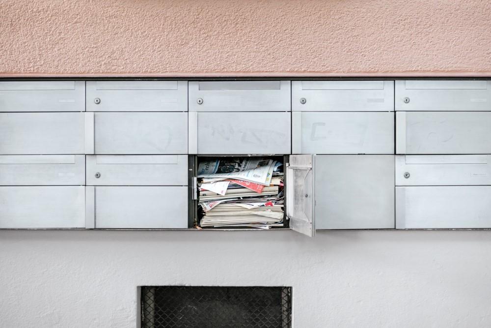 beskyt din mail