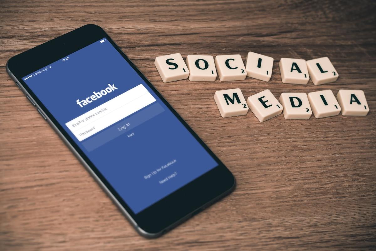 sociale medier markedsføring