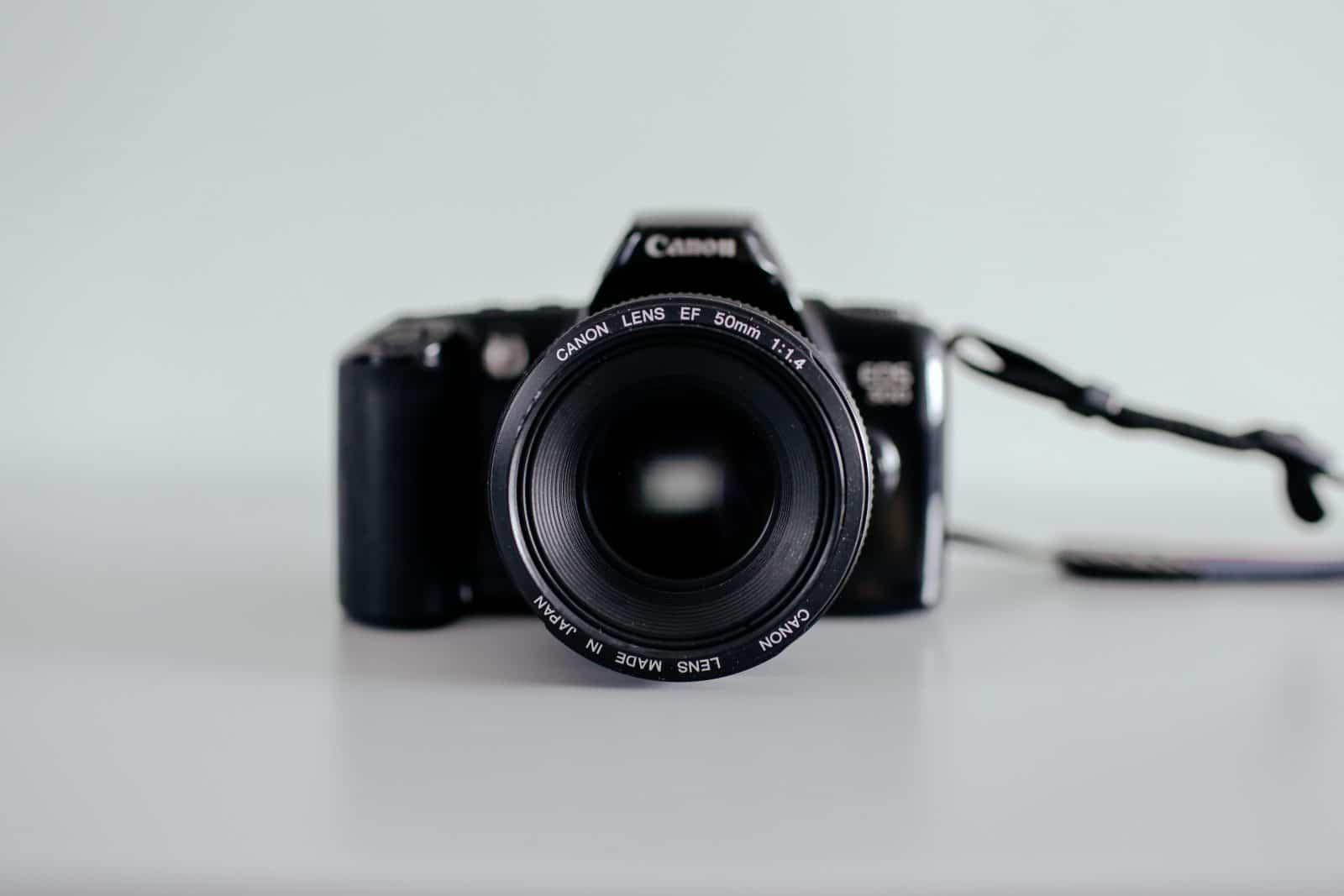 fotografering til hjemmeside